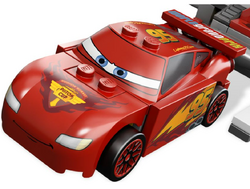 Lightning McQueen