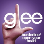 Borderline Open Your Heart
