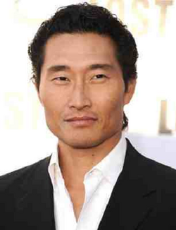 Daniel Dae Kim