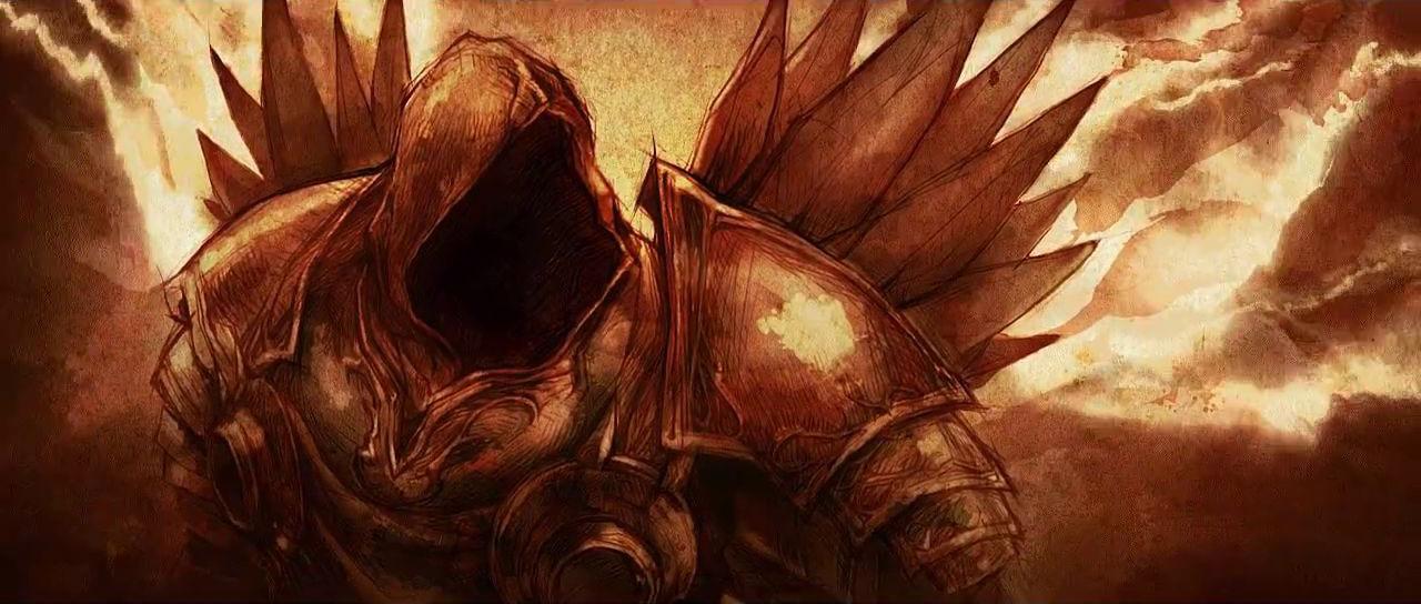 كتاب Diablo 3: Book of Tyrael يصدر في شهر أكتوبر TyraelX
