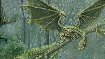 EarthDragon