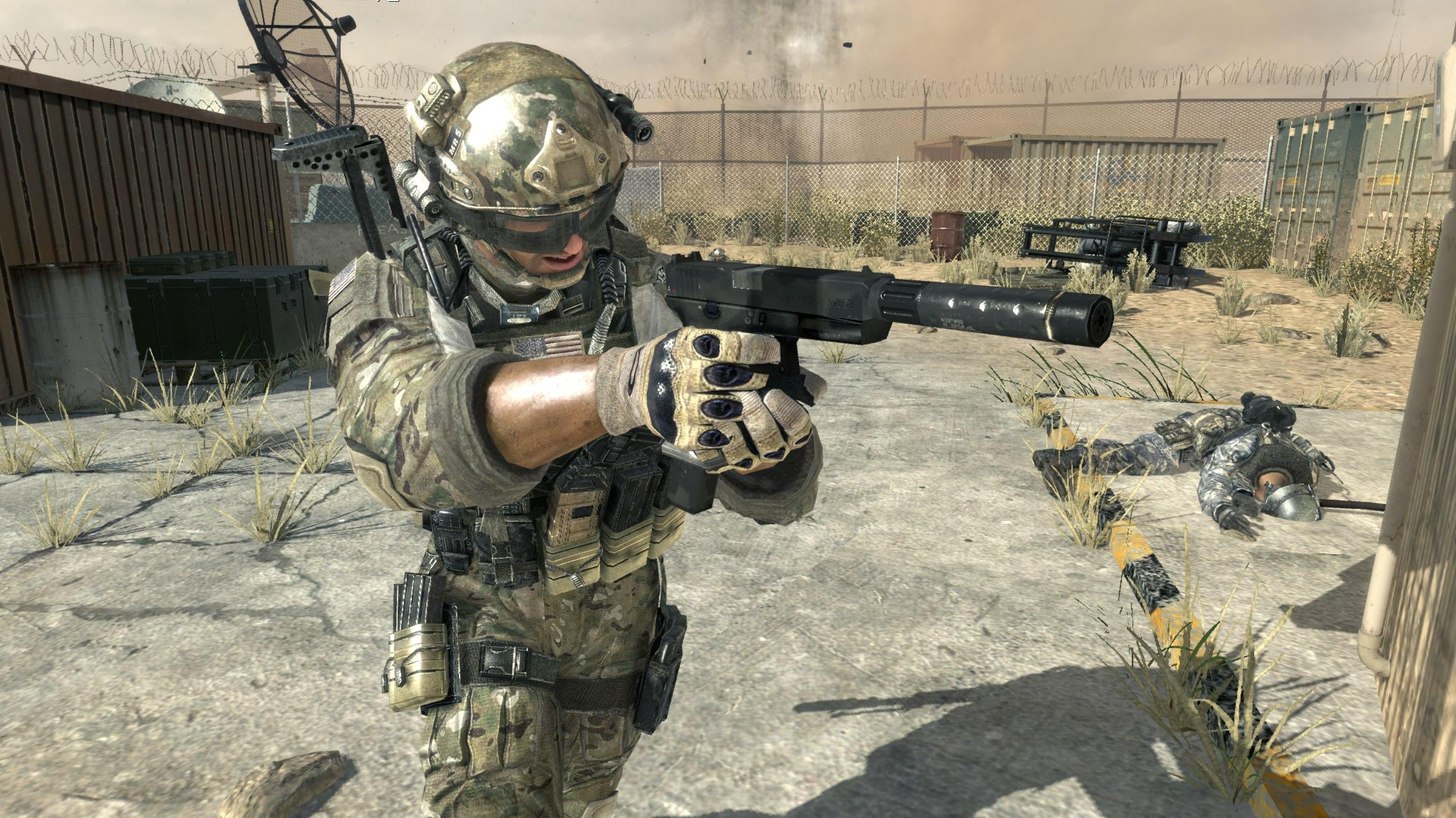 MW3 G18 Wiki http://callofduty.wikia.com/wiki/Category:G18_images