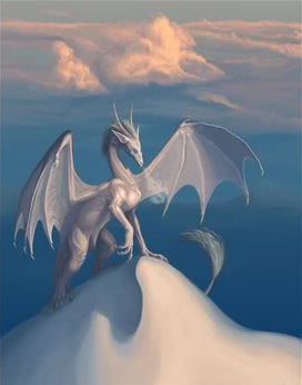SnowDragon
