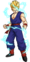 Gohan ssj2 by db own universe arts-d4g6gmv