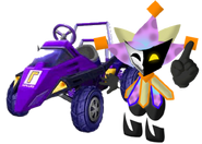 MKPC Dimentio
