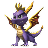 Spyro 005666