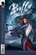 Buffy the Vampire Slayer Season Eight Vol 1 3