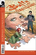 Buffy the Vampire Slayer Season Eight Vol 1 3-B