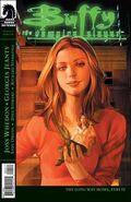Buffy the Vampire Slayer Season Eight Vol 1 4