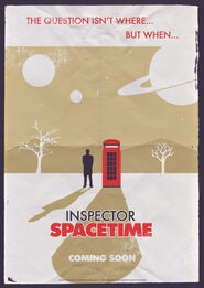 Inspector spacetime 1963 by ameba2k-d4aptf1