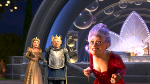 Fairy Godmother Shrek 2 (7)