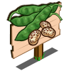 Pinto Bean Mastery Sign-icon