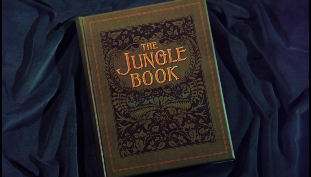 The Jungle Book - Disney Wiki