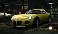 Nfs world solstice gxp