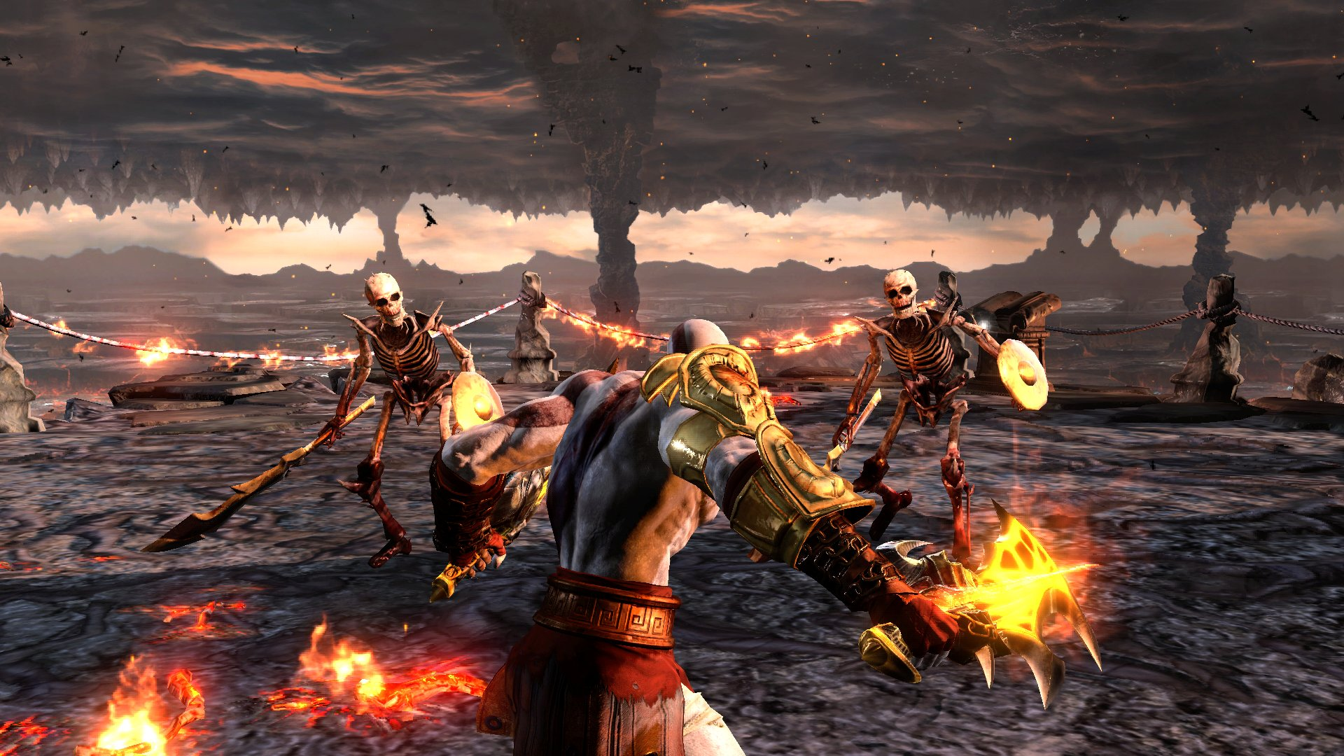 What is god of war ascension the gaming hub what is god of war ascension voltagebd Choice Image