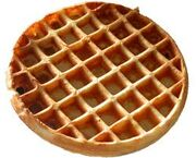 Wafflebacon