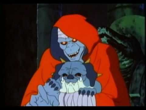 Mumm  on Mumm Ra  Original    Villains Wiki   Villains  Bad Guys  Comic Books