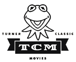 Kermit on TCM