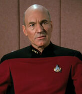 Jean-Luc Picard, 2366
