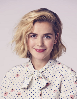 Kiernan Shipka