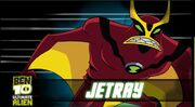 Ben 10 Alien Force Game Creator- Jetray