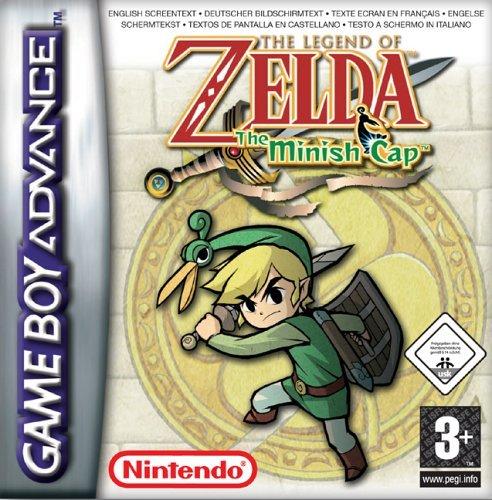 [GBA] Zelda - The Minish Cap[ING][MULTIHOST] C%C3%A1ratula_(Minish_Cap)