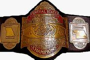 NWA Central States Tag Team Champion