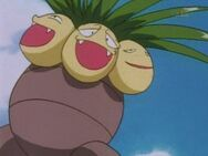 Rudy&#39;s Exeggutor