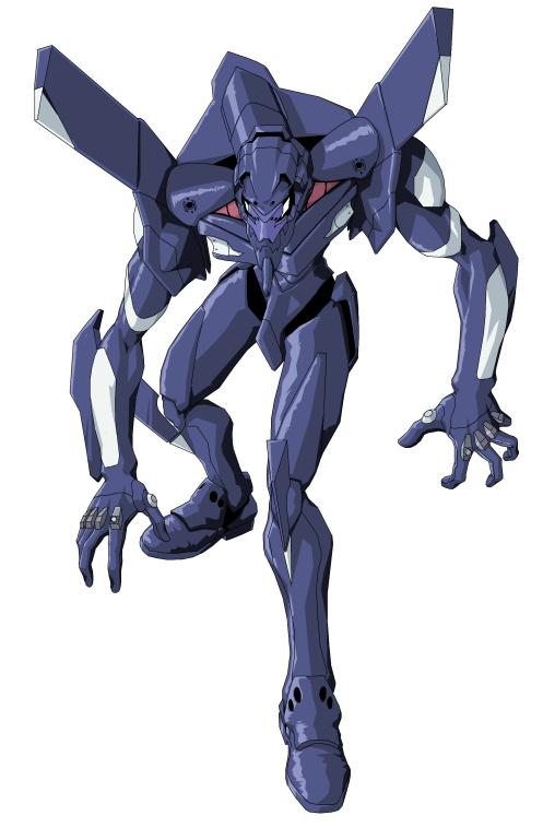 Evangelion Unit-03 - Neon Genesis Evangelion Wiki  Evangelion Unit...