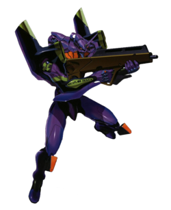 Evangelion Unit 01