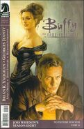 Buffy the Vampire Slayer Season Eight Vol 1 7