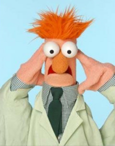 Beaker