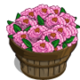 Peony Bushel-icon