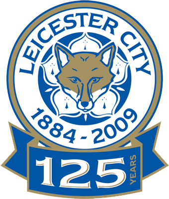 Leicester City - Logopedia, the logo and branding site