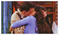 Chandler and Janice