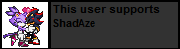 Userbox- Support Shadaze