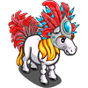 Headdress Pony-icon