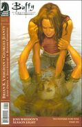 Buffy the Vampire Slayer Season Eight Vol 1 8