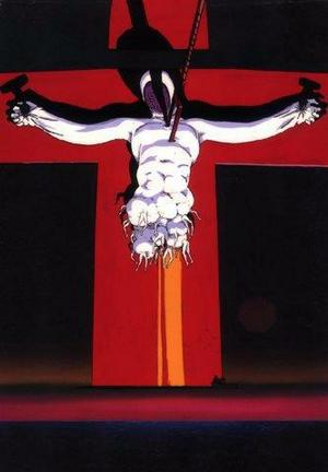 Tema General de Anime. - Página 4 300px-Lilith_with_Lance