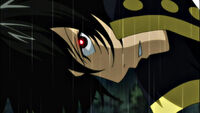 Zeref&#39;s Deadly Stare