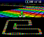 Rainbow Road SMK