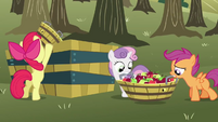 CMC Chores S02E17