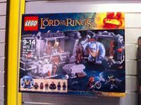 LEGO MORIA