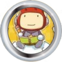 Scribblenauts Player