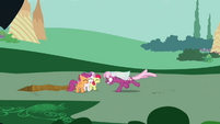 CMC braced for impact S2E17