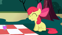 Apple Bloom right S2E17