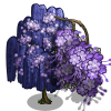 Giant Dark Willow Tree-icon