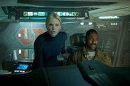 Prometheus movie aboard-ship