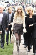 Taylor Swift D&#39;lite Sparkling+Boots 10
