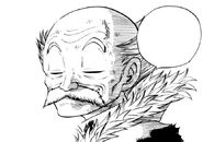 Makarov's Kind Words